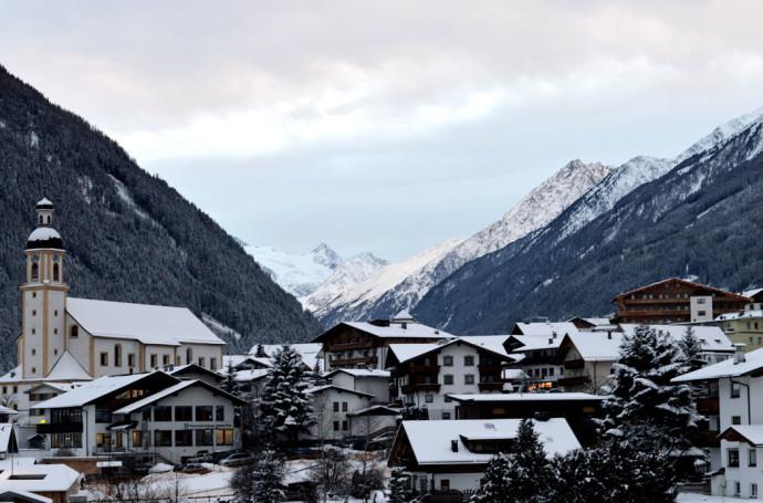 Activehotel Bergkönig Neustift