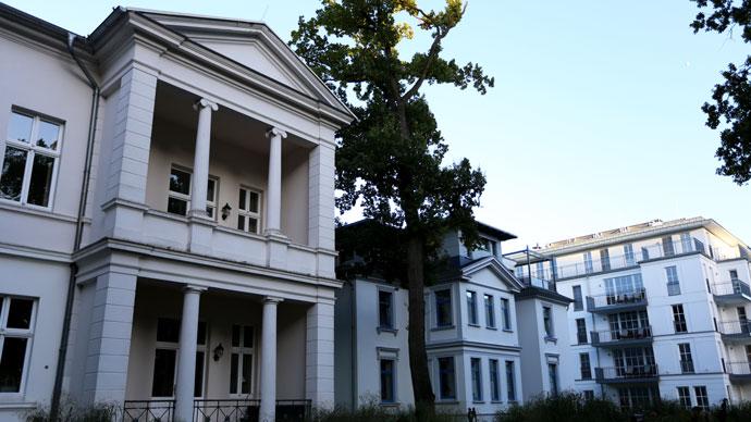 Steigenberger Grand Hotel & Spa